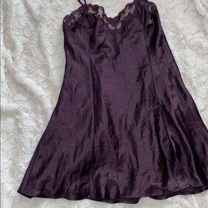 Victoria's Secret slip nightie